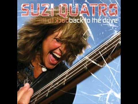 Suzi Quatro - Sometimes Love Is Lettin' Go