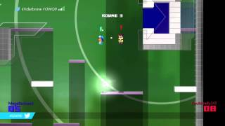 #IDARB Gameplay with running Commentary. 1 of the funnest games ever! #XBox One @IDARBGame