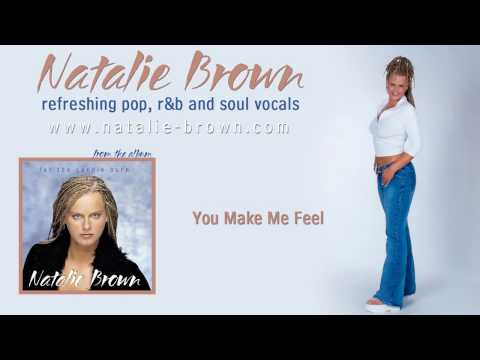 Natalie Brown - You Make Me Feel (From Let The Candle Burn)