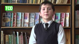 """пара строк"" школа №17 Абдулаев Магомед"