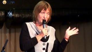ENERGII ZDROJE MÁME KAŽDÝ V SOBĚ - Eva Puklová (GOSCHA VÁNOCE, 21. 12. 2014)