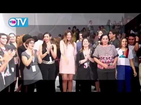 Nicaragua Diseña 2014 sorprende