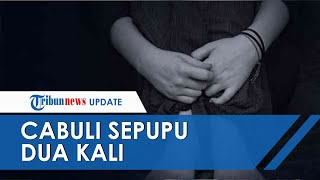 Janji Akan Dinikahi, Pria Berkeluarga di Makassar Ini Ditangkap Polisi seusai Setubuhi Sepupunya