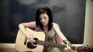 Mandi Rhodes Robirtson - Blue Angel