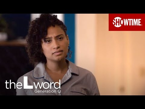 The L Word: Generation Q 1.02 (Preview)