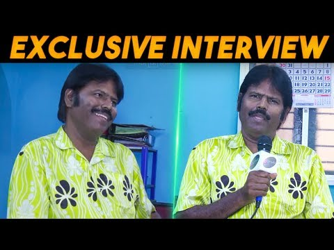 Interview With Writer Guna  ..