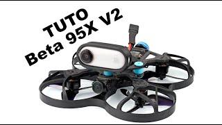 Nouveau Drone Racer DJI quel utilisation ?