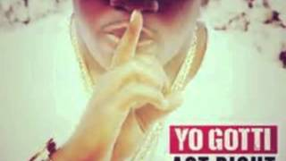 yo gotti act right remix ft P-City