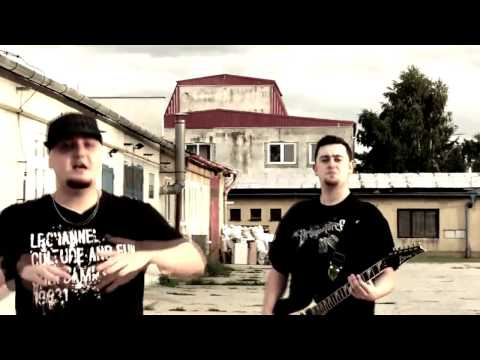 Eliotz - Chorus & EliotZ - Armáda lží (OFFICIAL VIDEO)