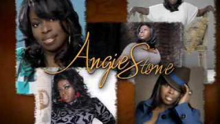 Unexpected :30 Spot | Angie Stone