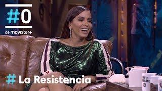 LA RESISTENCIA - Entrevista A Anitta | #LaResistencia 11.04.2019