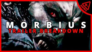 Morbius is in Both the MCU and the Raimi Spider-Man Films Somehow? (Nerdist News w/ Dan Casey)