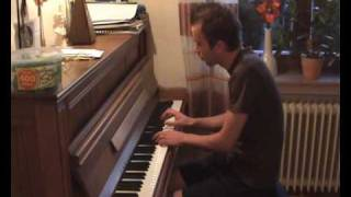 In The Arms Of An Angel - Piano Version