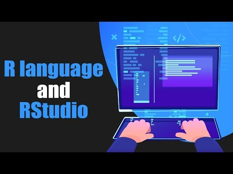 Introduction to the R language and R Studio using Data Science | Part 1 | Eduonix