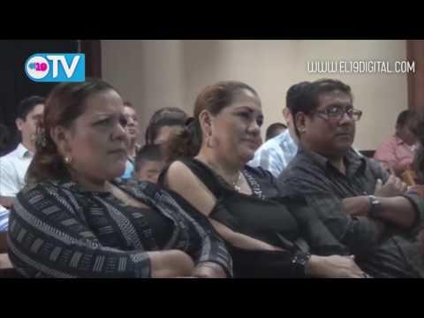 Alcaldía realiza congreso con Emprendedores