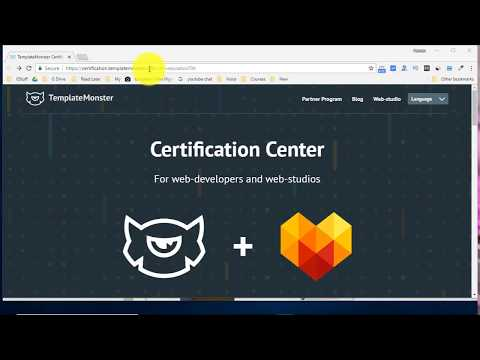 Web Development Course With Certificate - YouTube