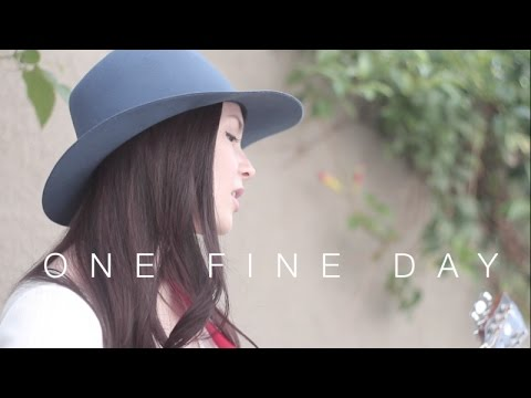 One Fine Day The Chiffons Cover