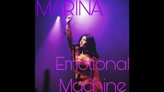 Emotional Machine - Marina and The Diamonds