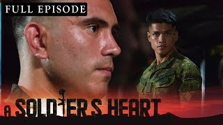 A Soldier's Heart | Full Episode 3 | January 22, 2020