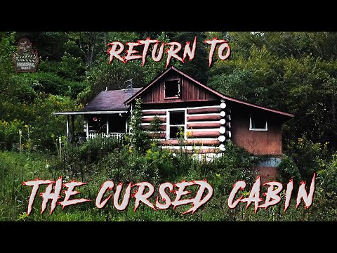 Return To The Cursed Cabin