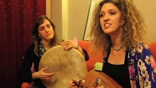 Eléonore Fourniau & Sara Islan - Cerrahpaşa