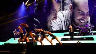 BOYZONE - GAVE IT ALL AWAY (HD) - BZ20 LIVE IN LIVERPOOL 2013