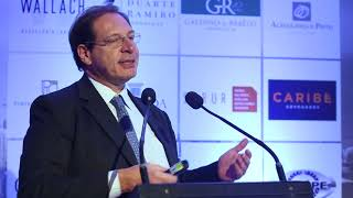CBN DEBATE: Aspectos Jurídicos e Econômicos do Mercado Imobiliário - Min. Luís Felipe Salomão