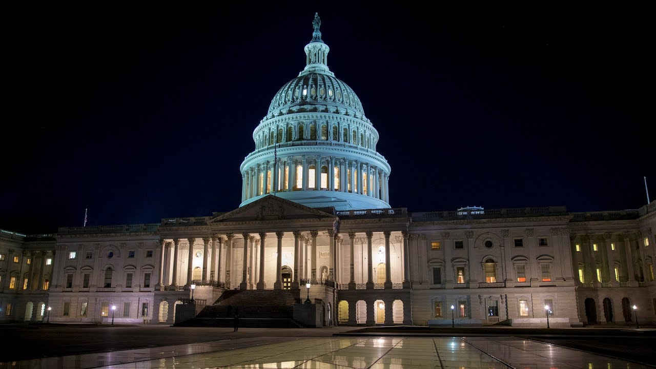 What's In The New Senate Spending Bill? thumbnail
