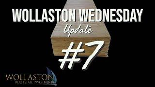 WOLLASTON WEDNESDAY #7: On the LVL