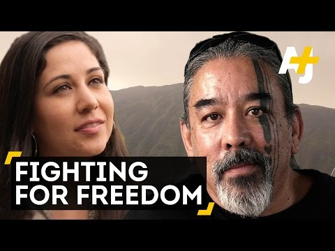 Video Meet The Native Hawaiians Fighting U.S. Occupation | Direct From With Dena Takruri - AJ+