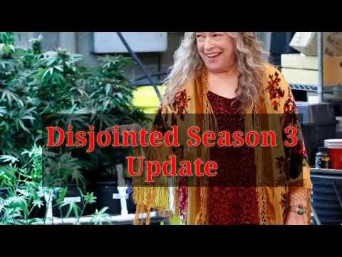 Disjointed Season 3