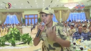 """اغاني حصرية """"رسالة إلى الجماعات الإرهابية"""" قصيدة شعر لجندى مقاتل من القوات المسلحة تحميل MP3"""