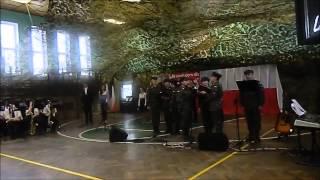 preview picture of video 'Dzień Patrona w ZS Szczuczyn'