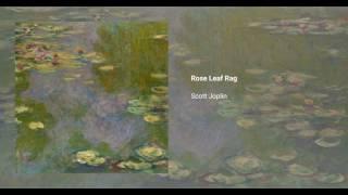 Rose Leaf Rag