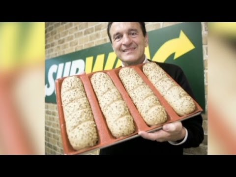Subway puts what in their bread?