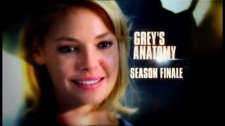 Grey's Anatomy season 5 - download all episodes or watch trailer #2 online