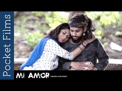 Mi Amor English short film released by Pocket Films