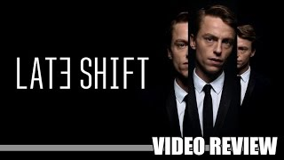 Review: Late Shift (PlayStation 4, Xbox One & Steam) - Defunct Games