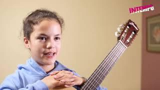 Title 1 School music program overview - INTEMPO Guitar/Choir