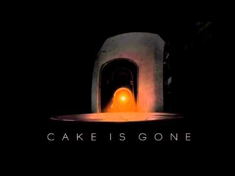 Portal 2 - Cake Is Gone (Portal Dubstep).