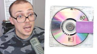 The Needle Drop - Reviewing the Yandhi Bootleg