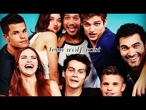 teen wolf cast | Accidently In Love