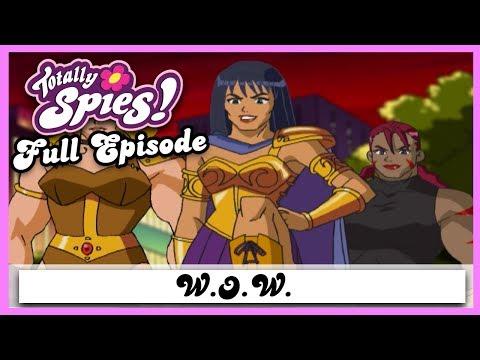 W O W  | Series 2, Episode 13 | FULL EPISODE | Tot | Youtube
