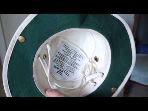 The Tilley Hat – Best Travel Hat Ever?