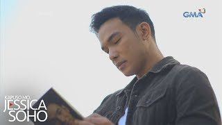 Kapuso Mo, Jessica Soho: Mark Bautista, ikinuwento ang kanyang coming-out story