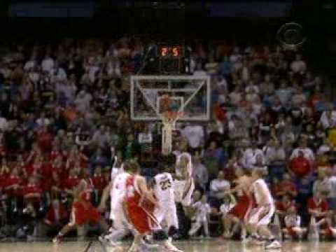 Video: One Shining Moment 2009