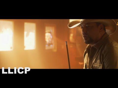 Jason Aldean - Drowns the Whiskey ft. Miranda Lambert | LLICP