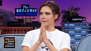 Victoria Beckham Says Yes to a Spice Girls Carpool Karaoke - Video Youtube