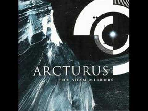 Arcturus - Star Crossed online metal music video by ARCTURUS