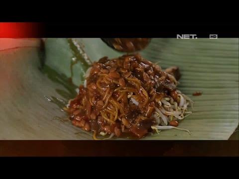 Video Geco, Makanan Khas Cianjur Sejak Tahun 1948